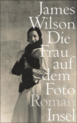 Die Frau auf dem Foto