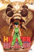 Hunter X Hunter - Bd.21