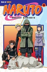 Naruto - Bd.34