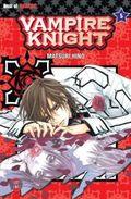 Vampire Knight - Bd.5