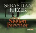 Der Seelenbrecher, 4 Audio-CDs