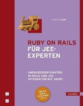 Ruby on Rails für JEE-Experten