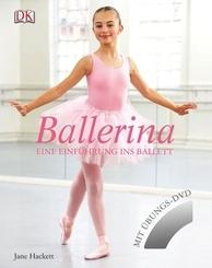 Ballerina, m. DVD