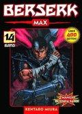 Berserk Max - Bd.14