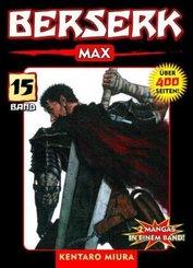 Berserk Max - Bd.15