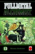 Fullmetal Alchemist - Bd.12