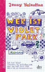 Wer ist Violet Park?