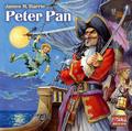 Peter Pan, 2 Audio-CDs
