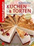 Köstliche Kuchen & Torten