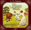 Anne auf Green Gables - Anne in Avonlea, Die neue Lehrerin, Audio-CD