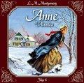 Anne auf Green Gables - Anne in Avonlea, Ein rabenschwarzer Tag und seine Folgen, 1 Audio-CD