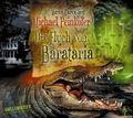 Der Fluch von Barataria, 4 Audio-CDs