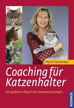 Coaching für Katzenhalter