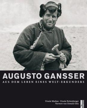 Augusto Gansser