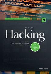 Hacking, m. CD-ROM