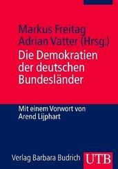 Die Demokratien der deutschen Bundesländer