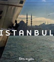 terra magica Istanbul