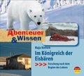 Im Königreich der Eisbären, Audio-CD