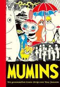 Mumins - Bd.1