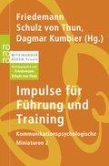 Impulse für Führung und Training