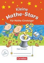 Mathe-Stars - Vorkurs - 1. Schuljahr