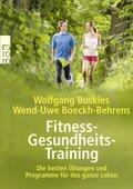 Fitness-Gesundheits-Training