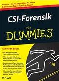 CSI-Forensik für Dummies
