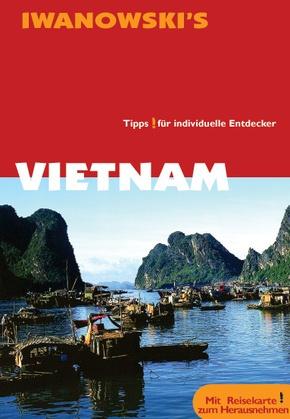Iwanowski's Vietnam - Reiseführer