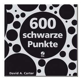 600 schwarze Punkte