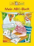 Meine Freundin Conni, Mein ABC-Block