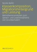 Klassenkomposition, Migrationshintergrund und Leistung
