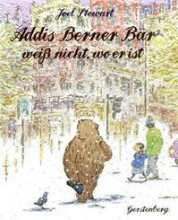 Addis Berner Bär weiß nicht, wo er ist