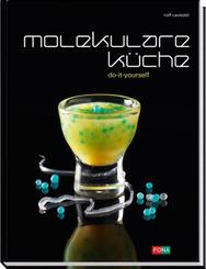 Molekulare Küche