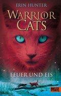 Warrior Cats, Feuer und Eis