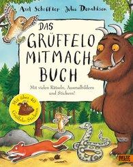 Das Grüffelo-Mitmachbuch; Band 3