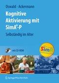 Kognitive Aktivierung mit SimA-P, m. CD-ROM