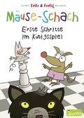 Fritz & Fertig Mäuse-Schach