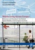 Mobile Living Across Europe I