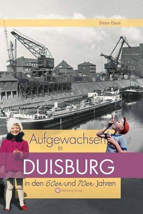 Aufgewachsen in Duisburg in den 60er und 70er Jahren