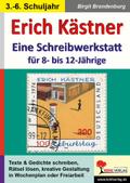 Erich Kästner, Eine Schreibwerkstatt