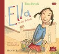 Ella in der Schule, 2 Audio-CDs