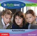 Die Pfefferkörner, Audio-CDs: Autoschieber, Audio-CD