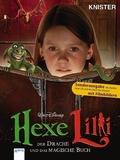 Hexe Lilli, der Drache und das magische Buch