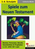 Spiele zum Neuen Testament