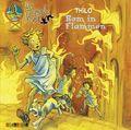 Die magische Insel - Rom in Flammen, 2 Audio-CDs