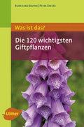 Die 120 wichtigsten Giftpflanzen, 120 Karten