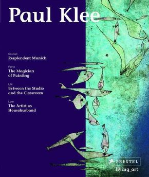 Paul Klee, English Edition