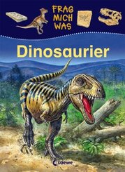 Frag mich was - Dinosaurier; .