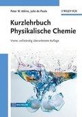Kurzlehrbuch Physikalische Chemie