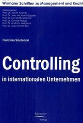 Controlling in internationalen Unternehmen